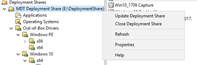 Windows Deployment: Advanced Part 3 – Driver Injection