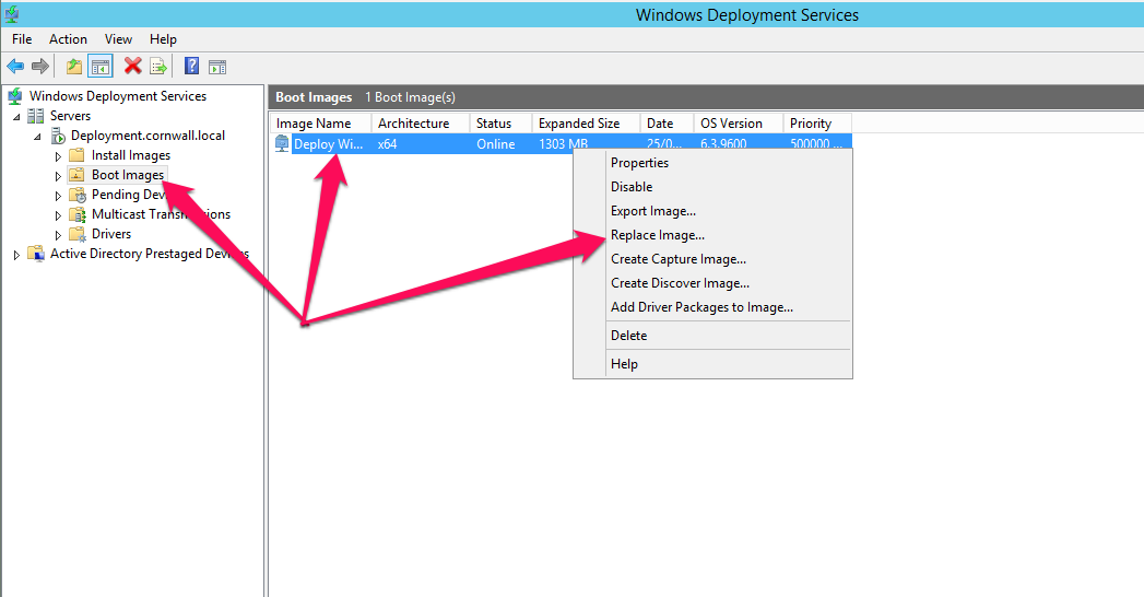 Windows Deployment – Advanced Part 2: Using WSUS to inject