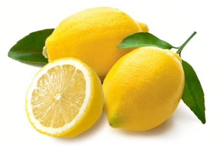Lemons... good for lemonade. Not so good at beating Ransomware!
